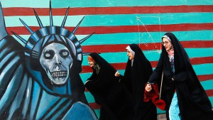 Trumps Iran-Entscheidung ist erst der Anfang