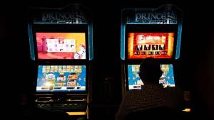 Spielautomatenbranche kritisiert Untätigkeit der Politik