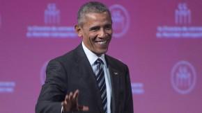 Herzblatt-Geschichten: Direktkontakt mit Herrn Obama