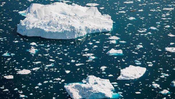 So reagieren Politiker und Organisationen auf den IPCC-Bericht