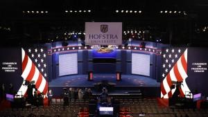 Clintons Sieg-Chancen steigen auf 88 Prozent