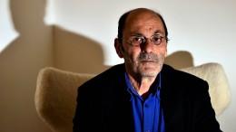Französischer Schauspieler Jean-Pierre Bacri gestorben