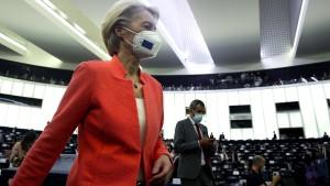Neue EU-Waffe gegen Chipmangel