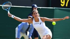 Struff scheitert an Federer, Görges im Achtelfinale