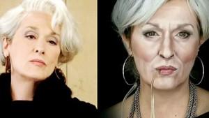 Wer ist die echte Meryl Streep?