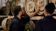 Israels erster Single Malt Whisky