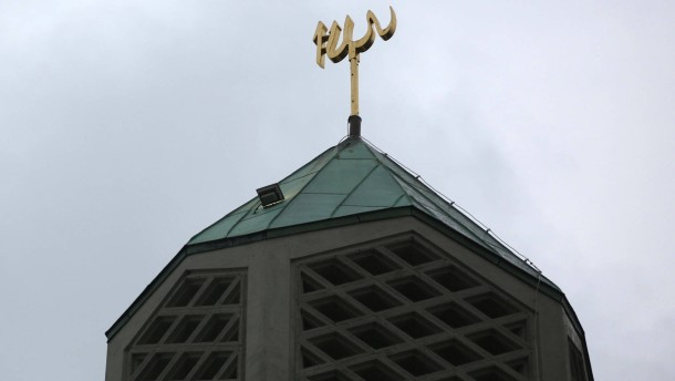 Hamburger Kirche wird zur Moschee
