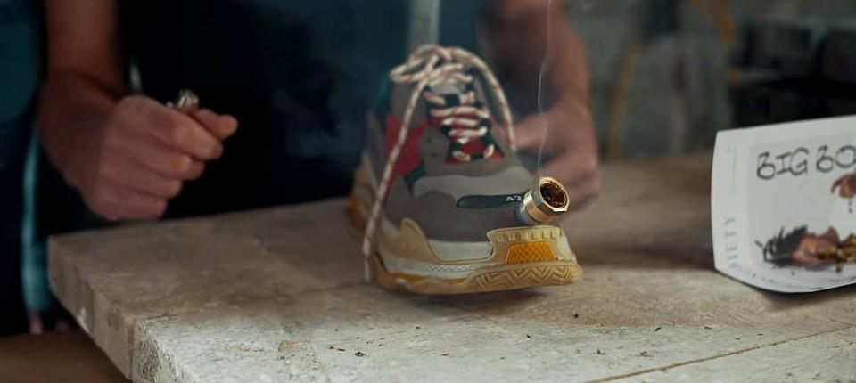 """Ist Das Schuh """"jaNatürlich"""" Eine Bong"""" y76gfb"""