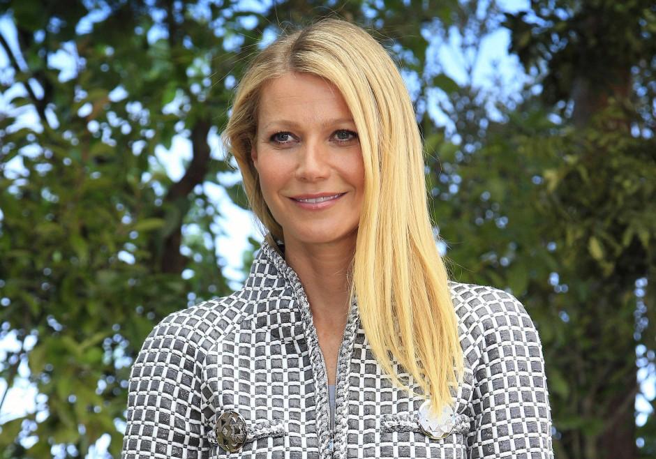 Gwyneth Paltrow postet Brühe-Rezepte auf ihrem Blog.