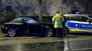 Tatort München: Hier hatte zuletzt ein Raser einen 14-Jährigen getötet.
