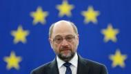 Betrugsvorwürfe gegen Schulz werden überprüft