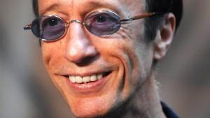 Bee-Gees-Sänger Robin Gibb aus dem Koma erwacht