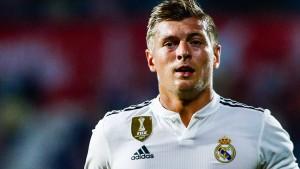 Das neue Real Madrid – mit Toni Kroos