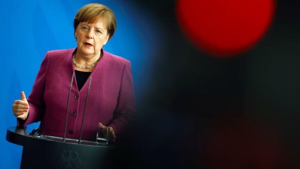 Deutschlands Stärken