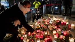 Zahl islamistischer Gefährder seit 2018 deutlich gesunken