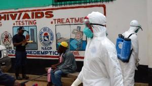 Obama schickt 3000 Soldaten in Seuchenregion