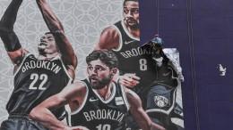 """""""Die NBA wird auch ohne China überleben – keine Frage"""""""