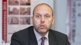 Meißner Oberbürgermeister Raschke knapp wiedergewählt