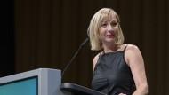 Verlässt nach peinlichem Auftritt die Grünen: Iryna Gaydukova, bisherige Nummer zwei der saarländischen Landesliste