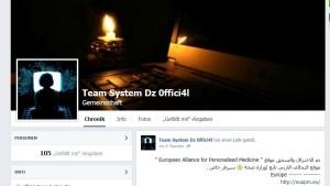 IS-Sympathisanten hacken deutsche Firmenwebsites