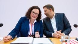 Was die SPD alles beschlossen hat