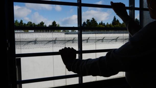 """""""Gefängnisse abschaffen""""?"""