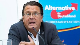 Rücktritt Stephan Brandners gefordert