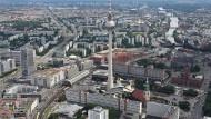 Berlin wird ein immer teureres Pflaster für Immobilienkäufer.