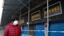 WHO-Experten dürfen nach China einreisen