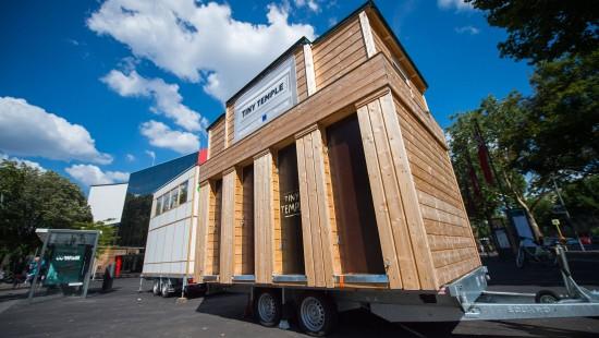 Große Ideen für kleine Häuser