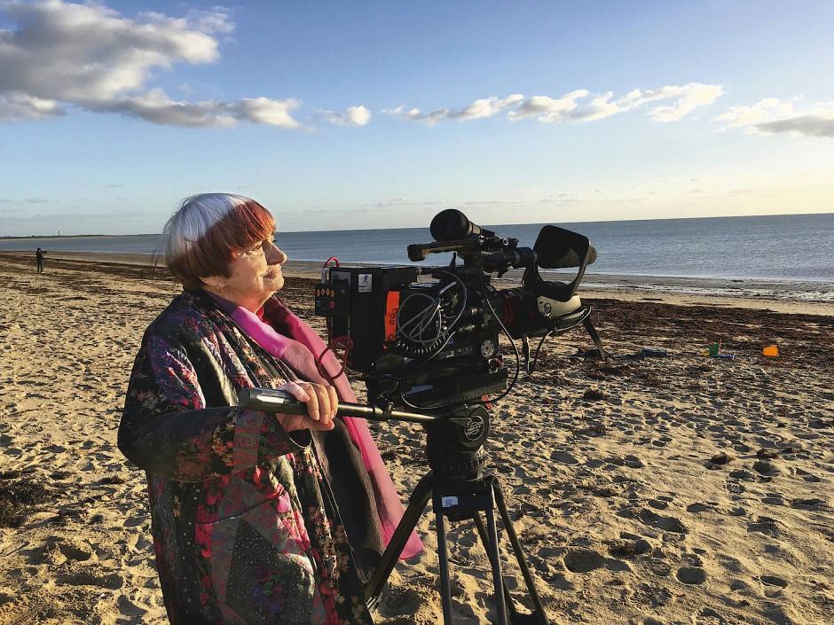 Der autobiografische Film von Agnès Varda gehört zu den Wettbewerbsfilmen der Berlinale 2019 und läuft außer Konkurrenz.