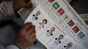 Alleinherrscher Erdogan oder Ende der AKP-Herrschaft?