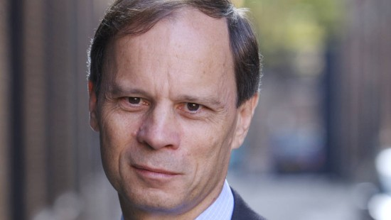 Wirtschafts-Nobelpreis geht an Jean Tirole