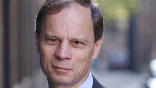 Wirtschaftsnobelpreis für Franzosen Jean Tirole