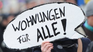 Justizministerin kündigt Grundgesetzänderung an