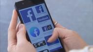 Erben haben Zugang zu Konten in sozialen Netzwerken