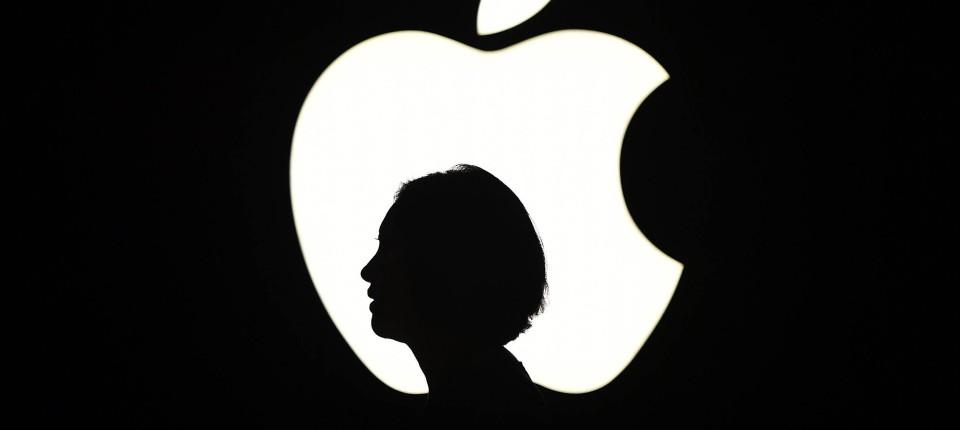 Spyware für iOS:
