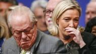 Was Rand Paul von Le Pen lernen muss