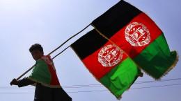 Afghanistan kündigt Waffenruhe an