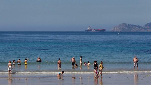 Spanien hofft im Juli auch auf deutsche Touristen