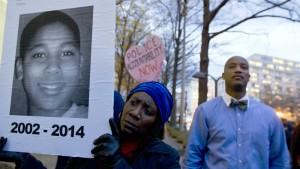 Obama zieht Konsequenzen aus Ferguson