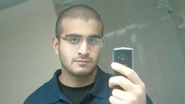 Wer ist der Täter von Orlando?