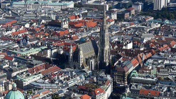 Wien als Weltkulturerbe gefährdet