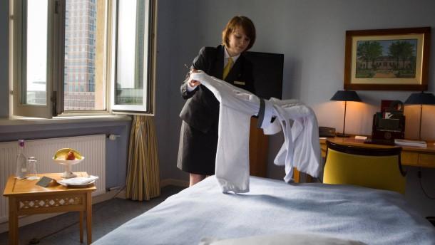 Berliner Bettensteuer kommt vor Gericht
