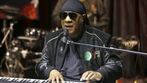Stevie Wonder braucht eine neue Niere