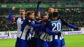 Niederlage gegen Hertha: Ismaëls missglücktes Experiment