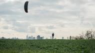 Schwierige Suche nach Wohngebieten in Frankfurt
