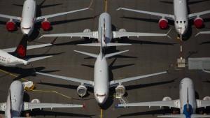 Prüfung von 737-Max-Zulassung zieht sich hin