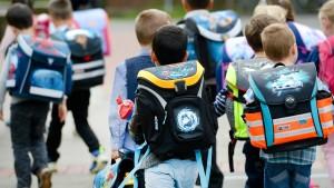 Schulen in Neukirchen für Reparaturen geschlossen