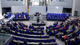 Altmaier will kleineren Bundestag